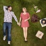 Пять стадий отношений между мужчиной и женщиной