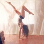 Поединок: танцы против фитнеса.
