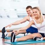 Персональный фитнес: рецепт занятий без отговорок.