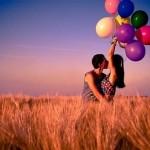 Любовь… Это счастье или несчастье?