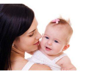 Здоровый эгоизм молодой мамы