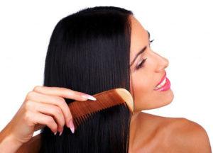 Как правильно подобрать уход для ваших волос?
