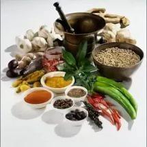 Древнеиндийская диета.